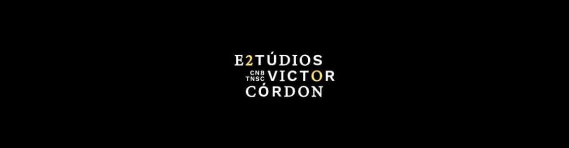 ESTÚDIOS VICTOR CÓRDON 2017-18