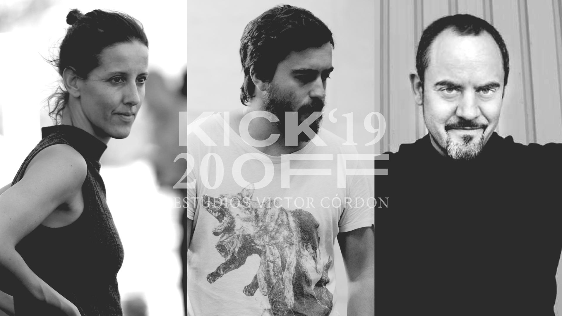 KICK OFF'19/20 – EVC