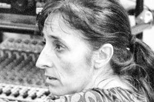 Amelia Bentes