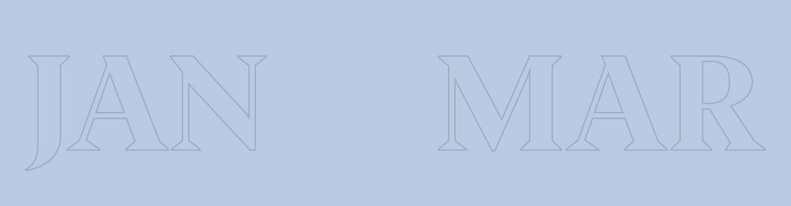 Temporada CNB :: JAN-MAR 2020