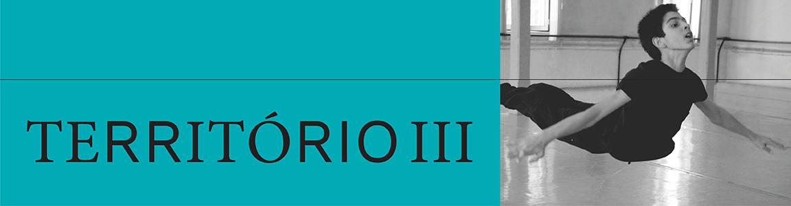 TERRITÓRIO III – Marco Goecke e Iratxe Ansa/ Igor Bacovich