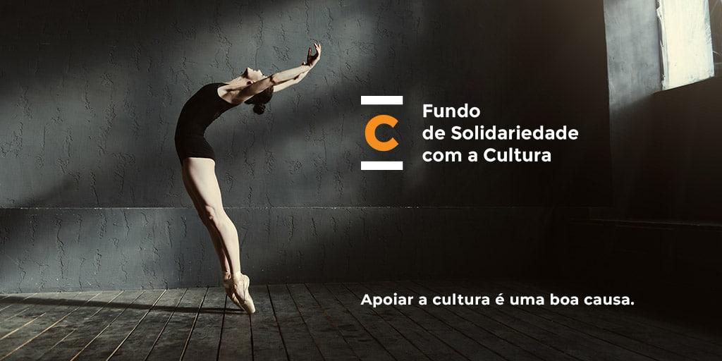 Fundo de Solidariedade com a Cultura