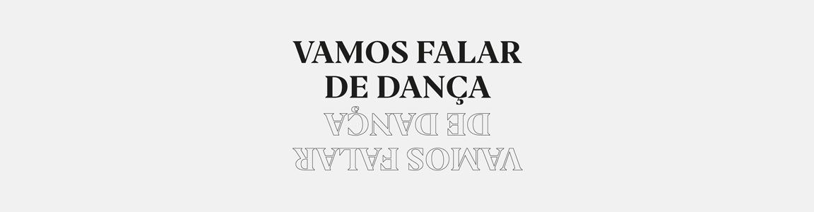 Vamos Falar de Dança