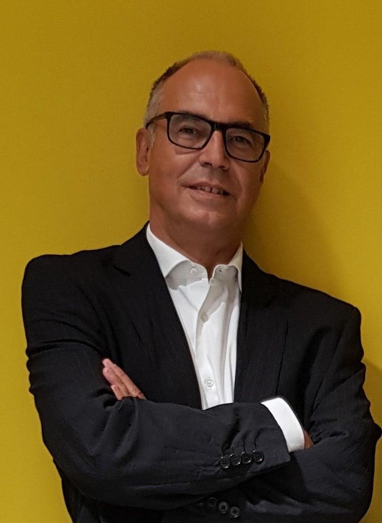 António Pinto Ribeiro